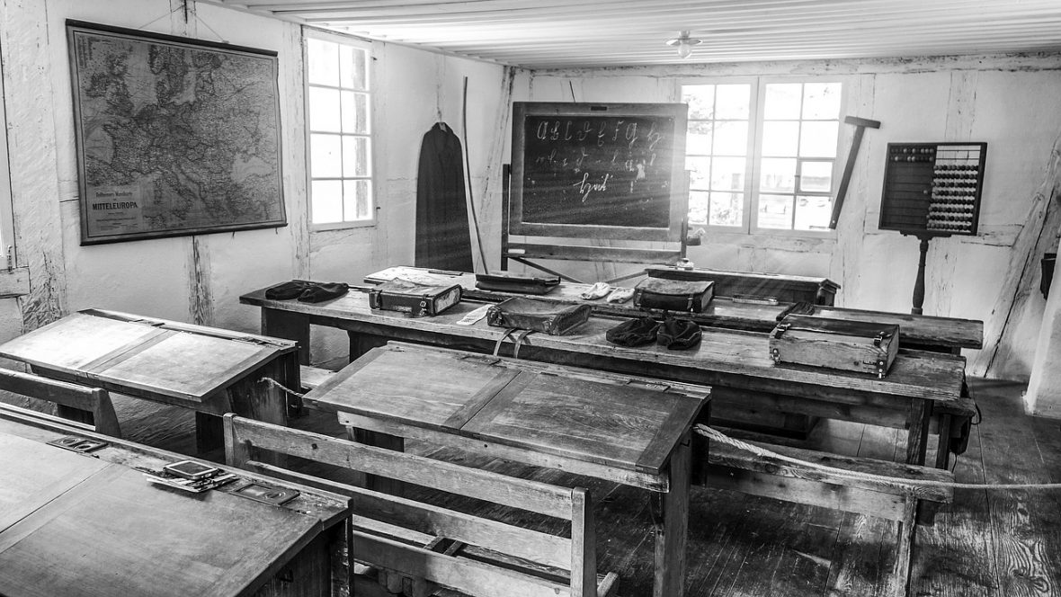 100. Jahre Grundschule